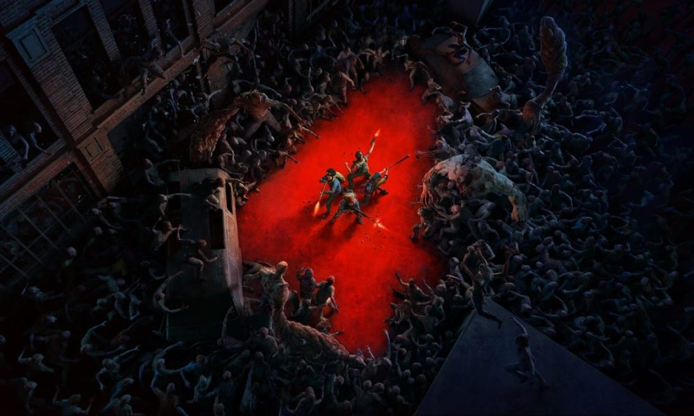 Why 'Back 4 Blood' Puts the Survival Back in Survival Horror Gaming!