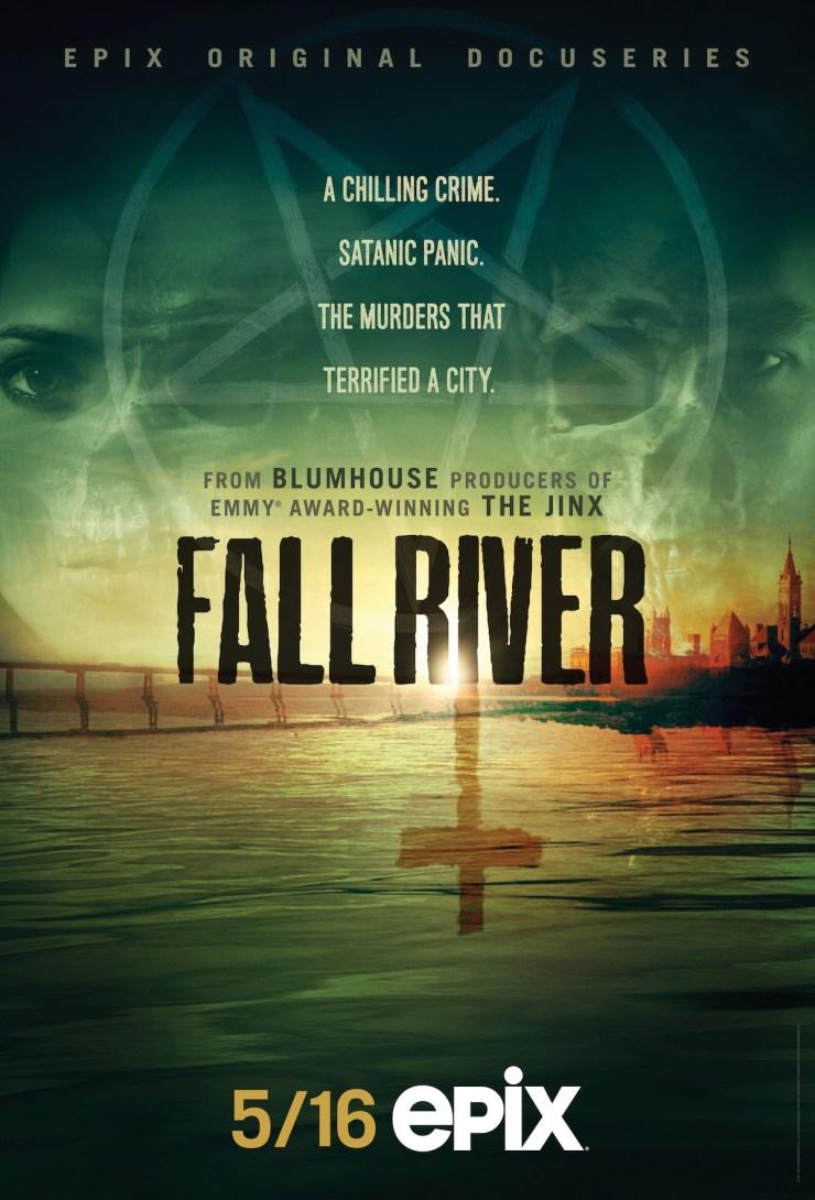 """""""Fall River"""": el nuevo documental que investiga los hechos satánicos en los 80s"""