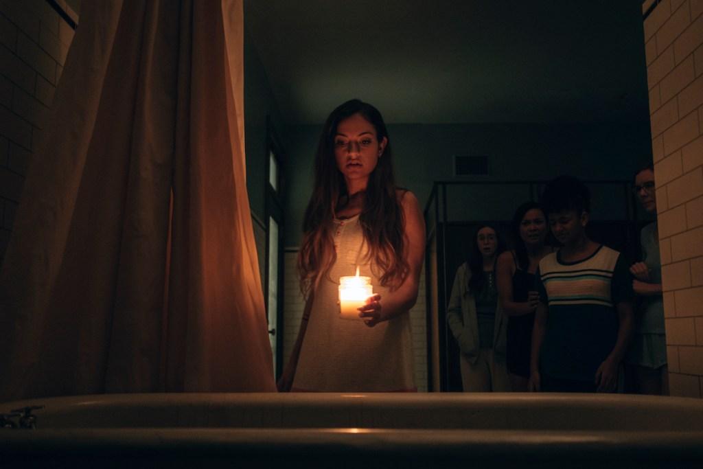 Seance (2021) - Movie | Moviefone