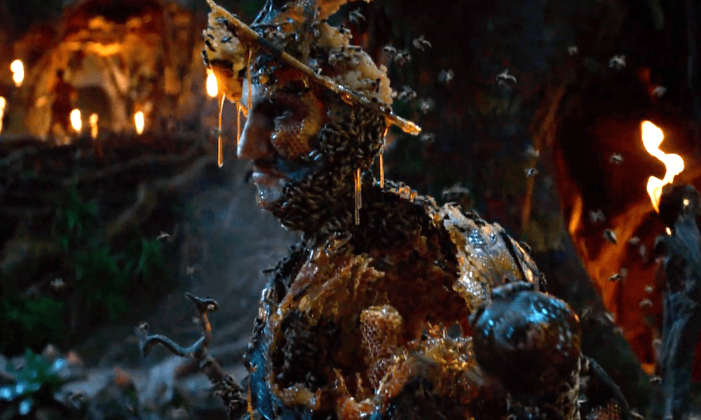 Jungle Cruise' Trailer Drops The Rock Into an Action Film Soaked In Eco  Horror and Body Horror [Video] - Bloody Disgusting