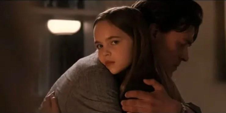 American Horror Story Red Tide Harry Alma Hug Finale