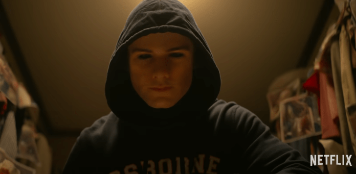 The Killer in Netflix Slasher 'There's Someone Inside Your House' Wears  Masks That Look Like His Victims [Trailer] - Bloody Disgusting