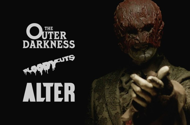 The Outer Darkness
