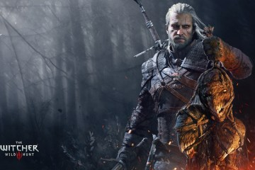 The Witcher - Thumb