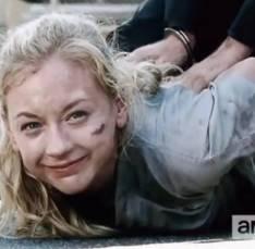 Beth-Greene-Smiles-at-End-of-Walking-Dead-Season-5-Epsode-4-Slabtown-14150410221
