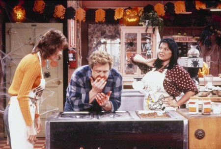 Ranking the 'Roseanne' Halloween Episodes! - Bloody Popcorn