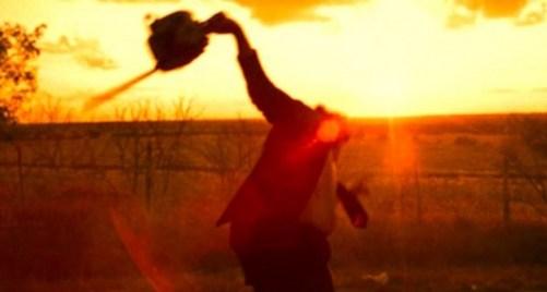 Texas Chain Saw Massacre Leatherface