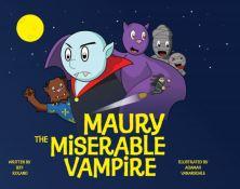 Maury the Miserable Vampire