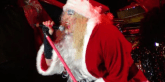 Santa Claus Dee Snider