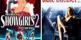 BP Podcast Episode 41 - Showgirls 2 and Basic Instinct 2