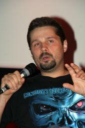 Jacques Olivier Molon, réalisateur