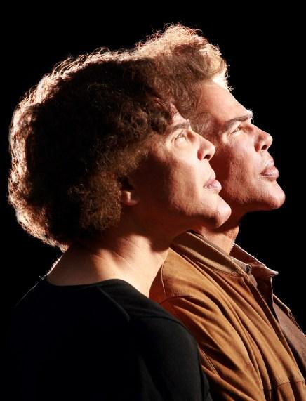 Igor et Grichka Bogdanoff, essayistes