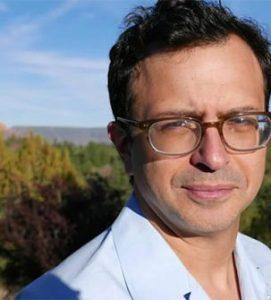 Daniel Borzutzky