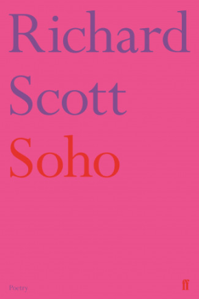 Soho by Richard Scott