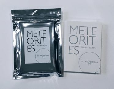 Meteorites by S. Brook Corfman