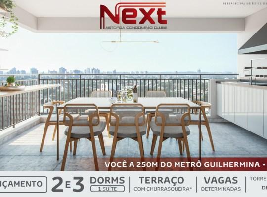 foto do next astorga home resort