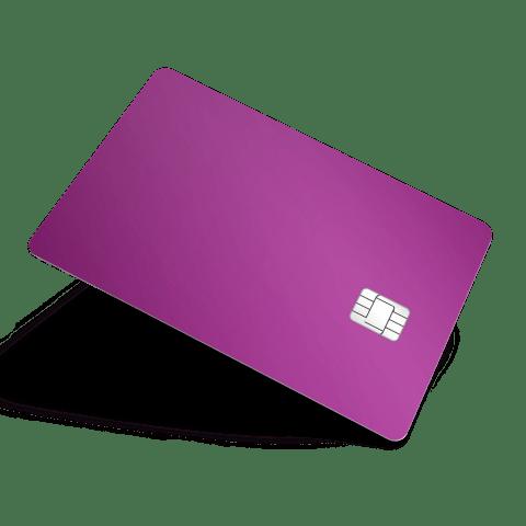 limite para o cartão de crédito