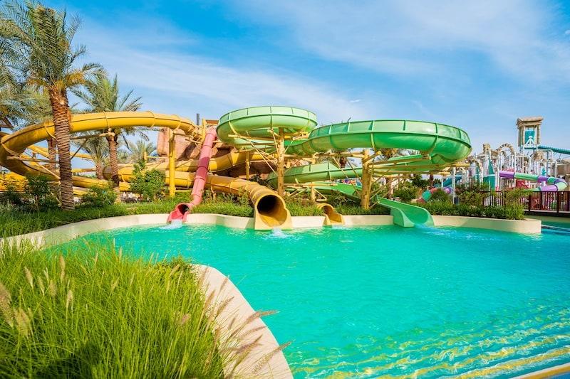 Saraya Aqaba Waterpark set to open on July 3 in Jordan