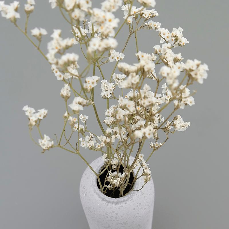 Coloris du vase Callune Bloom en pierre de lave