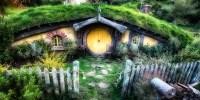 Hobbit House Pictures - Design Decoration