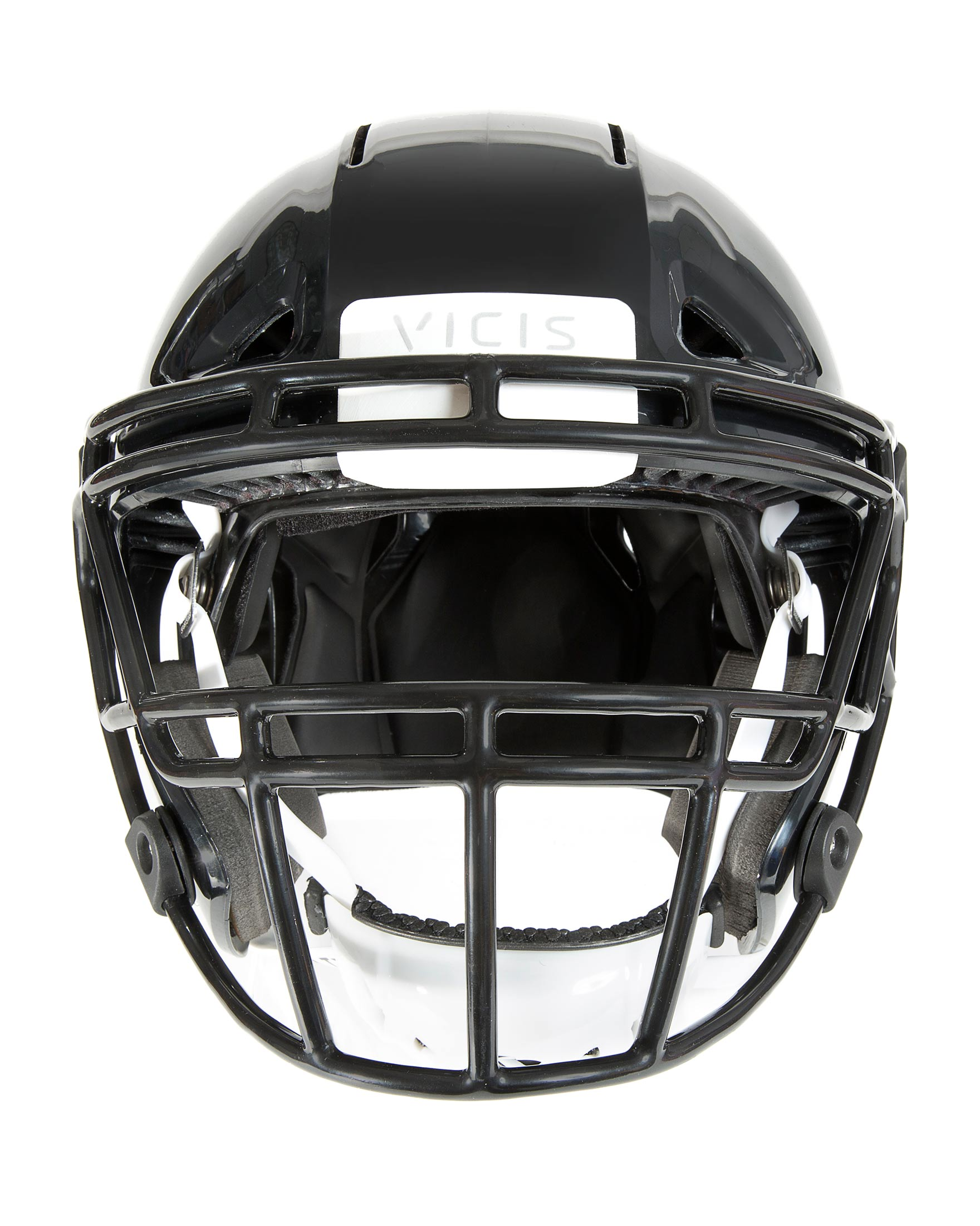Vicis Zero1 Youth Football Helmet : vicis, zero1, youth, football, helmet, Football, Helmet, Crumples—and, That's