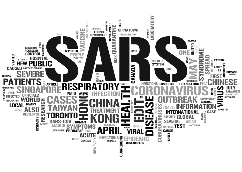 Teaching in a Time of Crisis: SARS and the Impact on U of