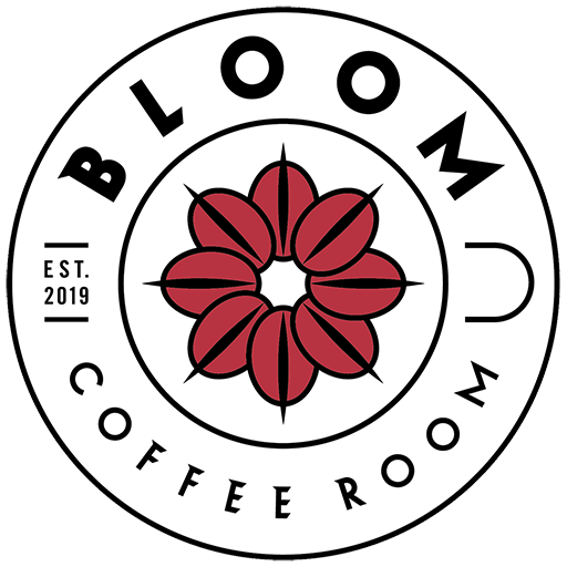 Bloom coffee room