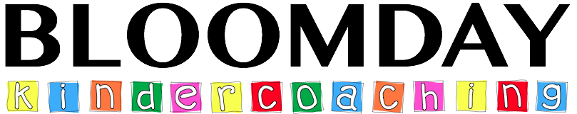 Bloomday Kindercoaching Den Haag