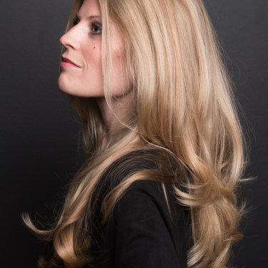 Stylist: Samantha - The look: Blonde Balayage