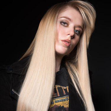 Stylist: Samantha The look: Blonde balayage