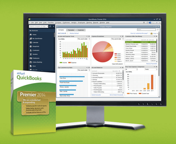 VIDEO] QuickBooks Tips and Tricks for Nonprofits