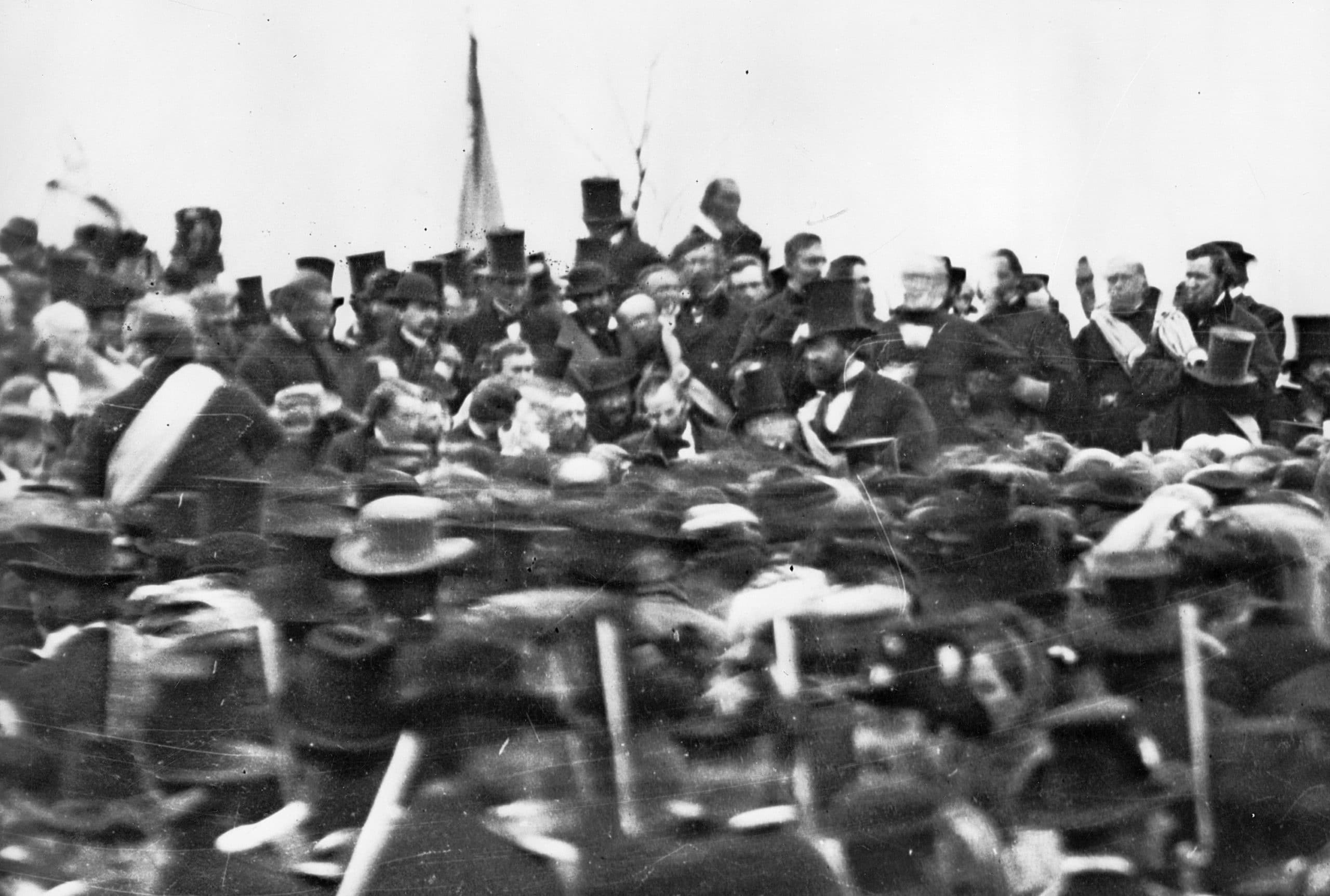 4 Fundraising Case Statement Lessons From Abe Lincoln