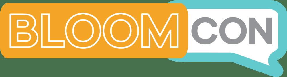 Bloomcon Logo