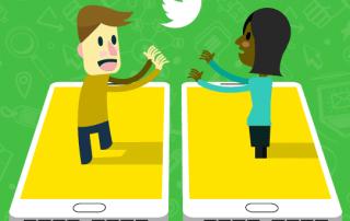 nonprofit social media tactics