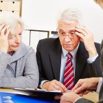 Worrying About Retirement