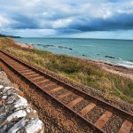 Great Train Rides: Run Away on the Rails