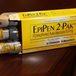 It's Not Just For Kids: Medicare EpiPen Spending Up 1,100 Percent
