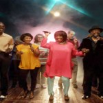 Patti LaBelle – Booming And Wants Us To Boom Too