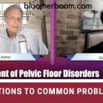 Muscle to The Pelvic Floor