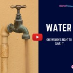 One Woman's Fight To Provide Water