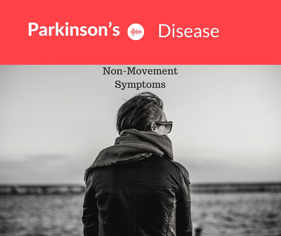 Symptoms of Parkinson's Disease