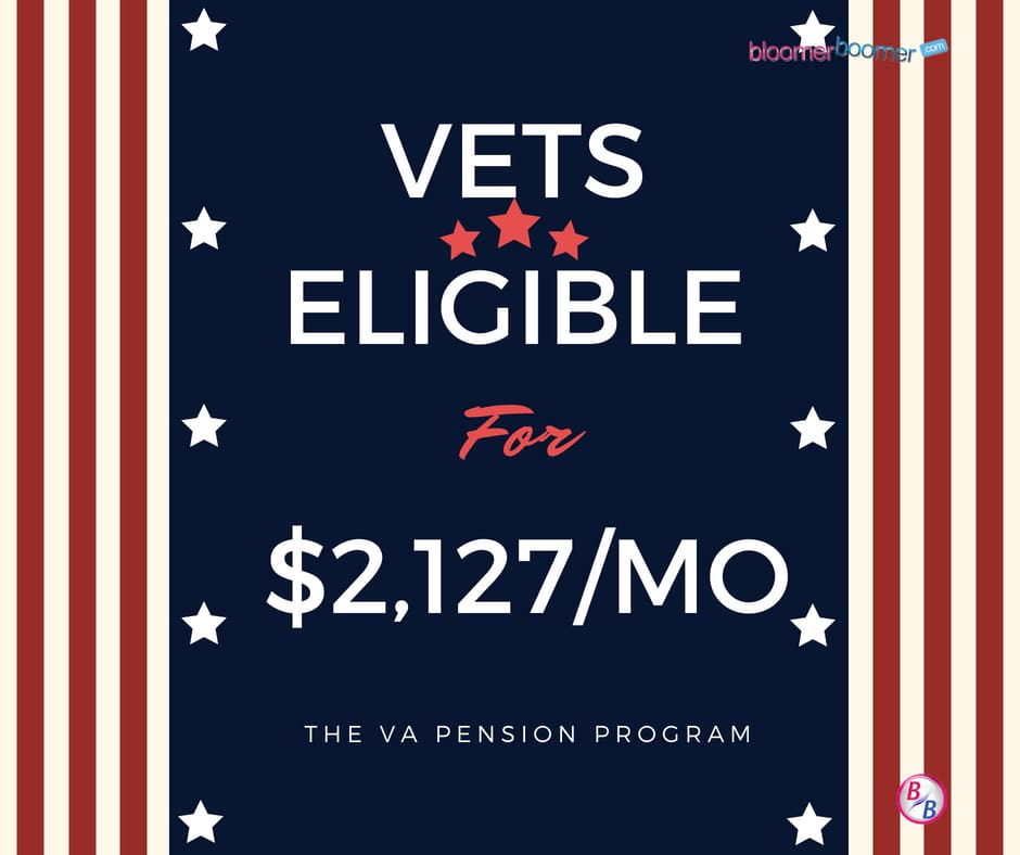 vets eligible