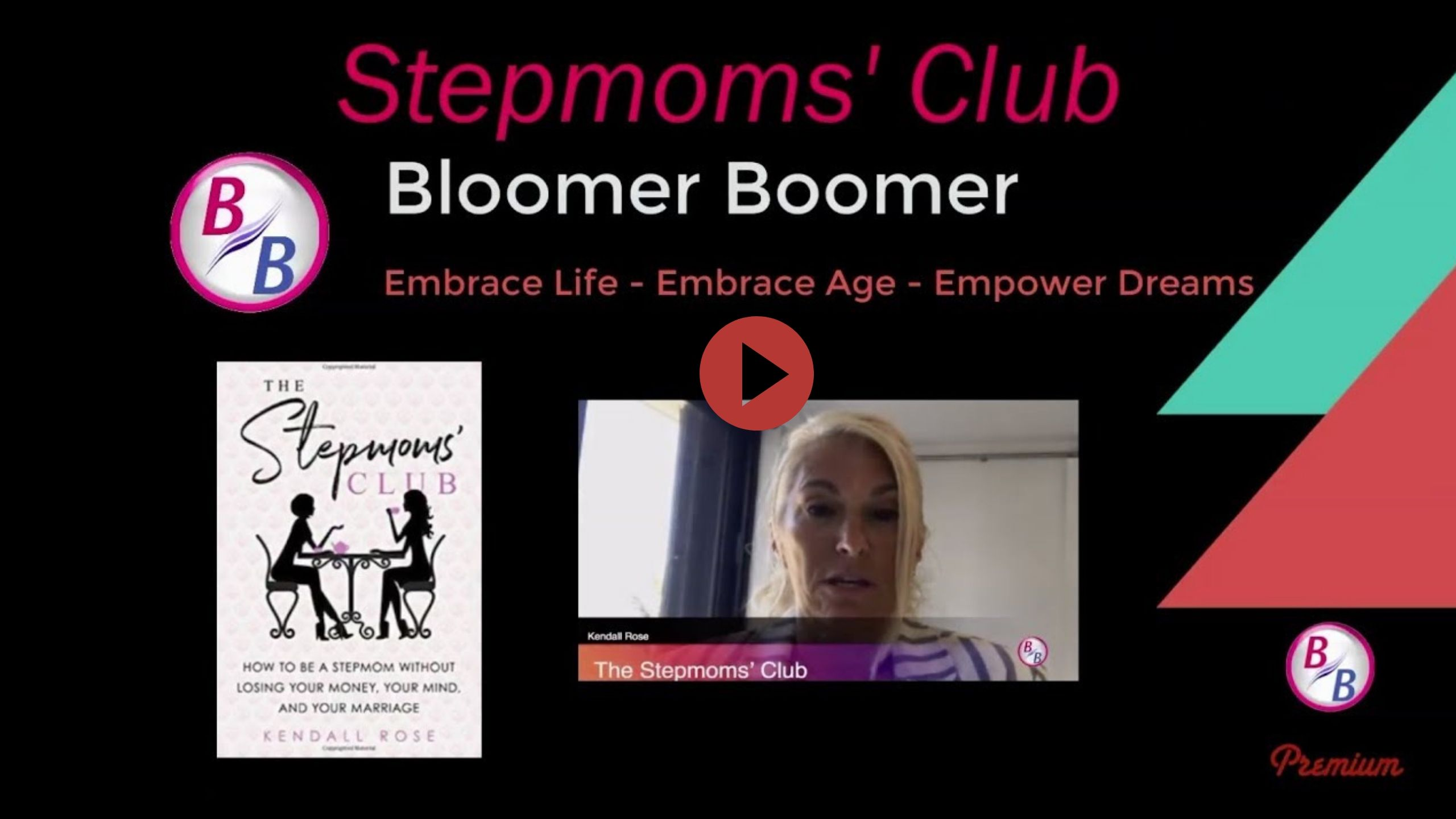 Stepmoms' Club
