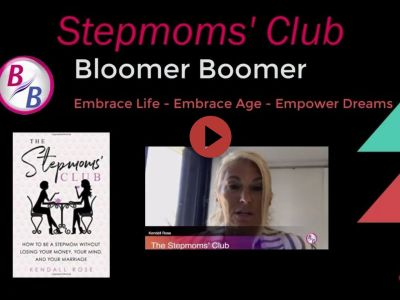 The Stepmoms' Club to help navigate those murky waters