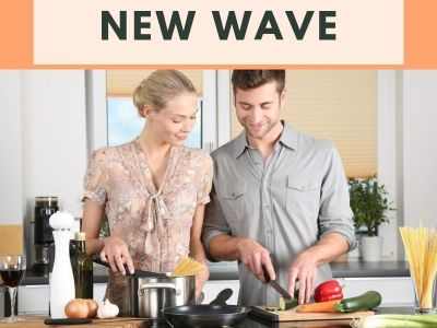 Induction Cooking – The Future?