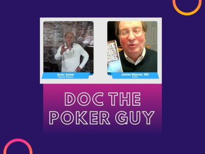 Doc The Poker Guy