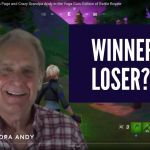 Poker Doctor Partners With Crazy Grandpa Andy Battle Royale