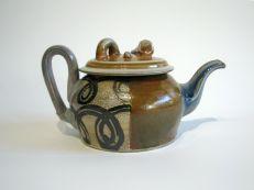Bloomer,HP - Teapot 1