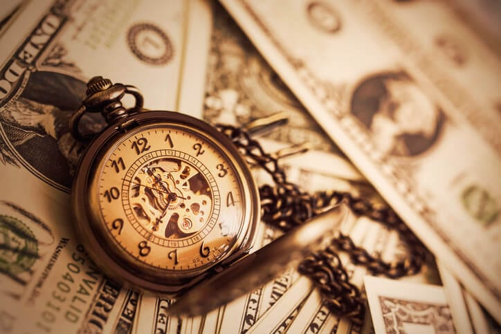 Knowledge management saves time and money