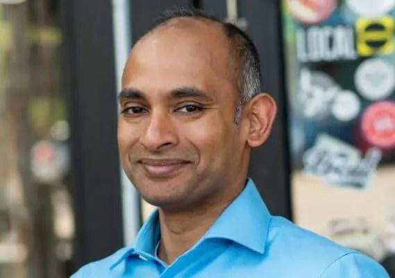 Bheeshmar Mayor at Bloomfire headshot